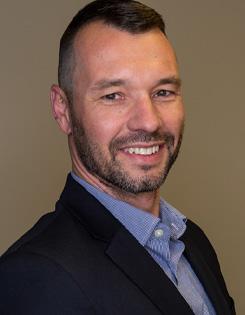 MCK Building Associates Executive Vice President Jamie Kinder