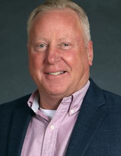 MCK Building Associates President Tim Stitt