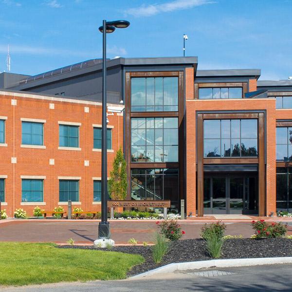 MCK Building Associates Rapid Response Offices